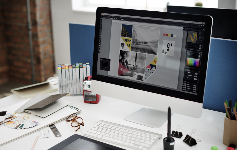 Finding Your Style As A Creative Designer